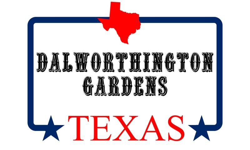 Dalworthington Gardens Texas