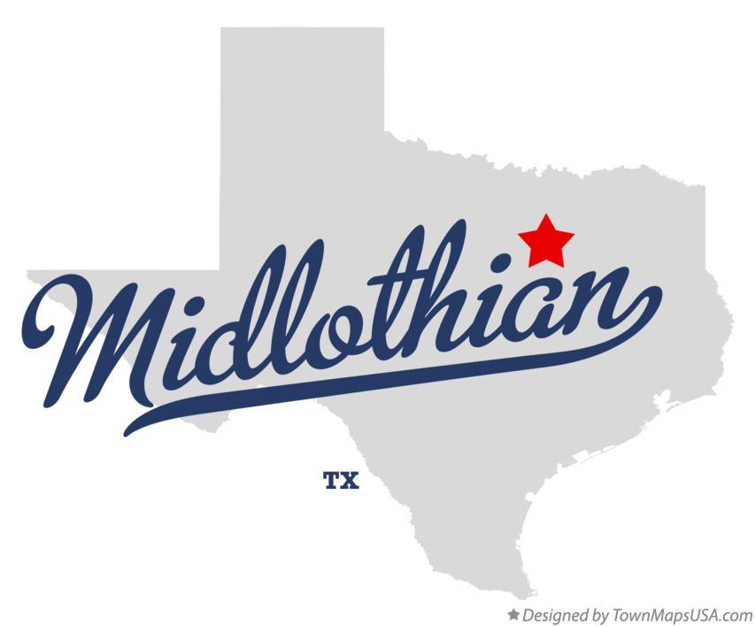 Midlothian Texas